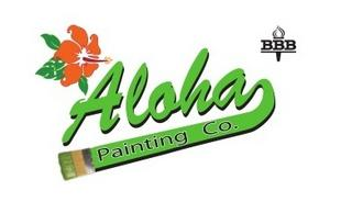 Aloha Painting Co Oceanside CA - Painting company